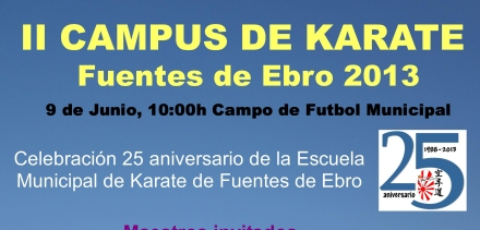 Borrador cartel 2º campus