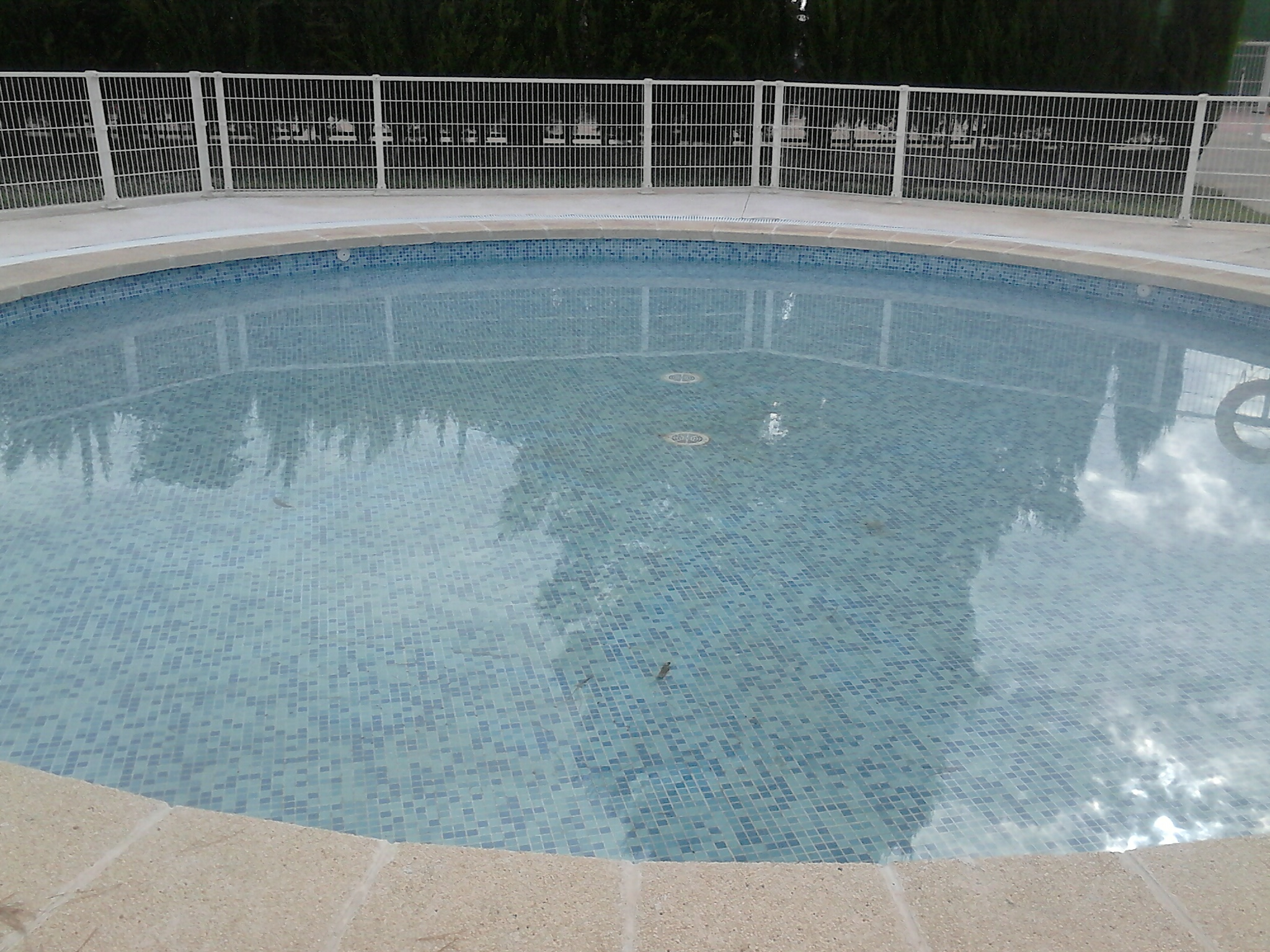 Piscinas de acero galvanizado piscinas de acero for Piscinas de acero galvanizado
